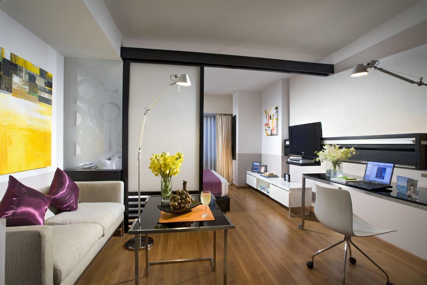 Можете много по-лесно да обзаведете апартамента си