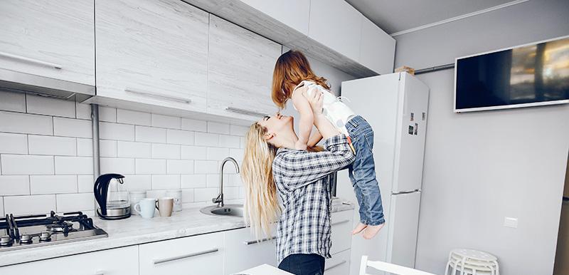 7 знака показващи, че сте открили желания дом