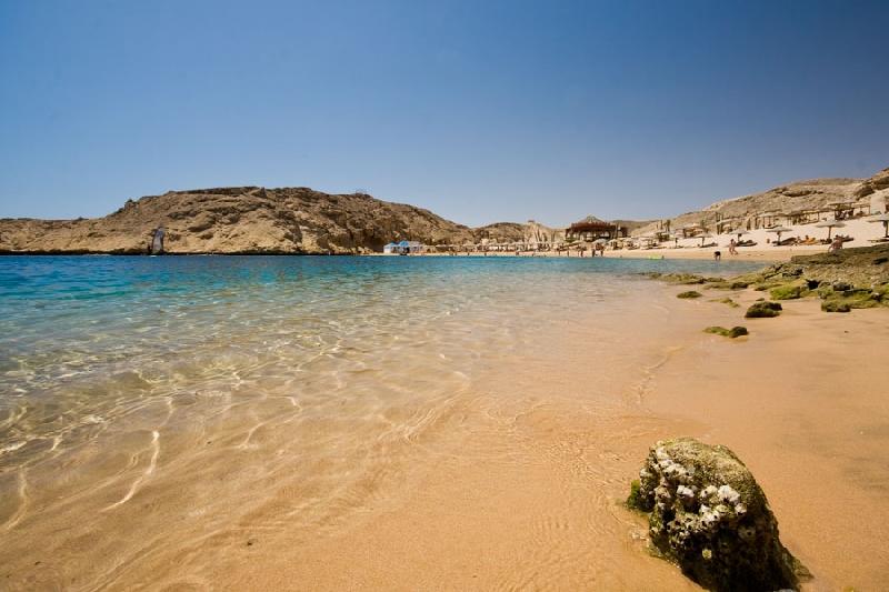 Райският остров –Хургада