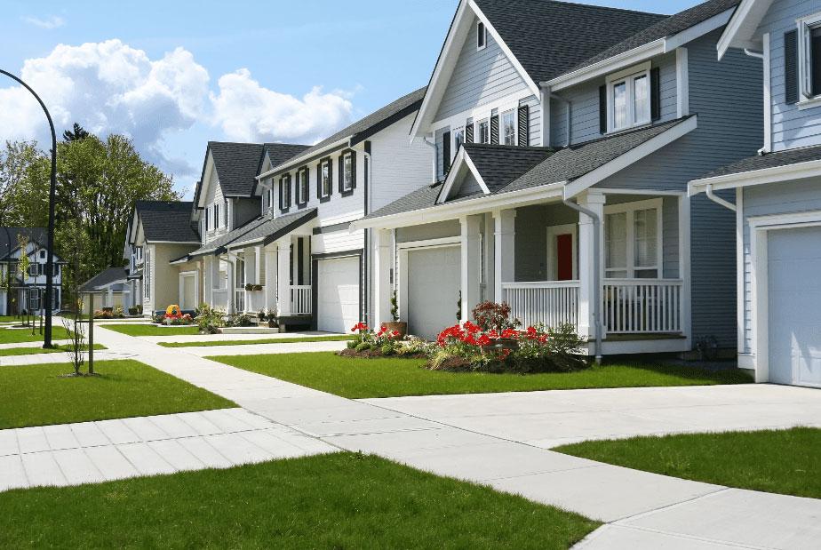 Все повече американци са притеснени от липсата на жилища на достъпни цени
