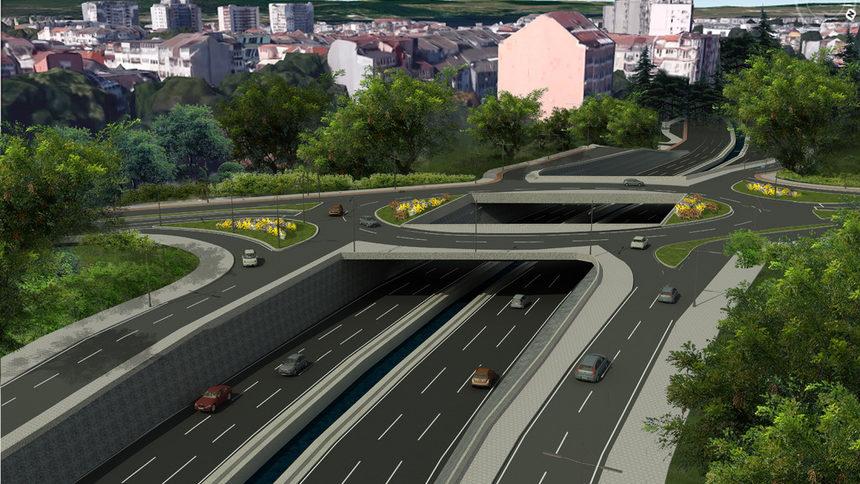 Поне 25 млн. лв. трябва да плати Варна за отчуждени имоти при реконструкция на градски булевард