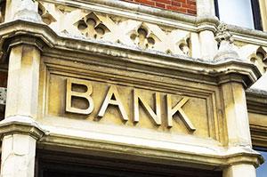 Имоти от банки