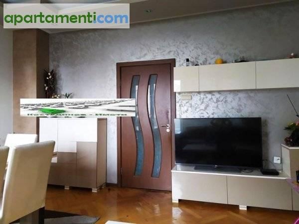 Тристаен апартамент, Пловдив, Въстанически