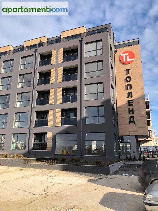 Двустаен апартамент, Варна, Кайсиева Градина