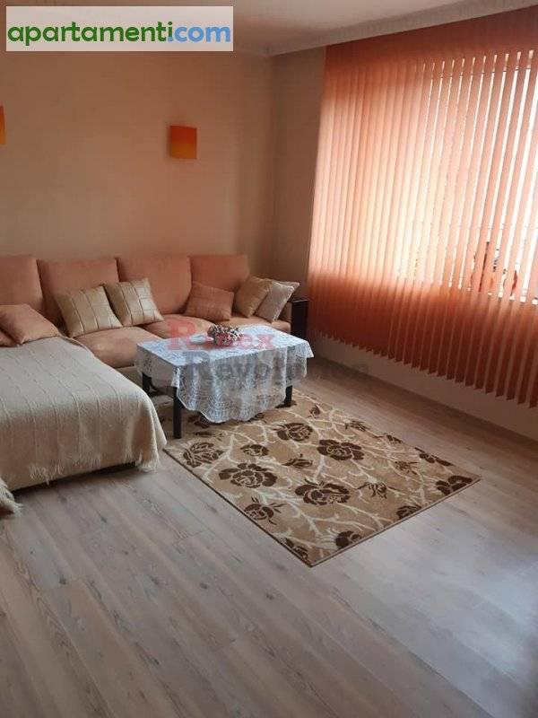 Тристаен апартамент, Пловдив, Смирненски