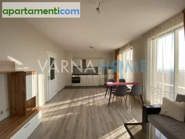 Двустаен апартамент Варна Терапията