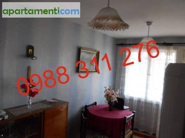 Тристаен апартамент, Варна, Аспарухово