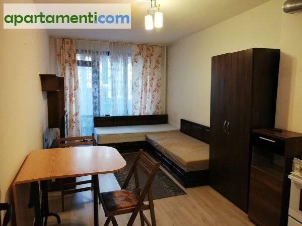 Едностаен апартамент, Пловдив, Център