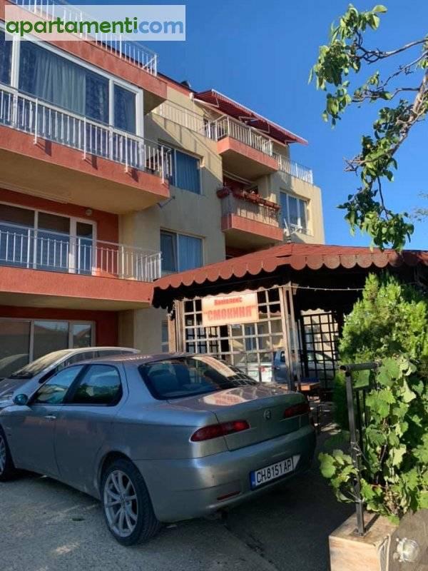 Двустаен апартамент, Варна област, м-т Средна Трака