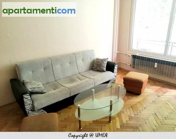 Тристаен апартамент, София, Банишора
