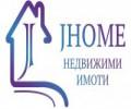 J HOME лого