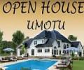 OPEN HOUSE лого