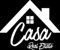 Casa Real Estate  лого