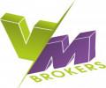 VM BROKERS лого