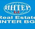 Интер БГ лого