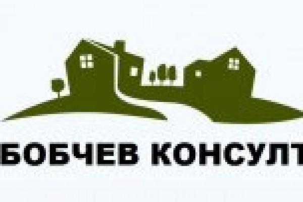 БОБЧЕВ КОНСУЛТ ЕООД лого