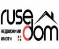 Rusedom.com лого