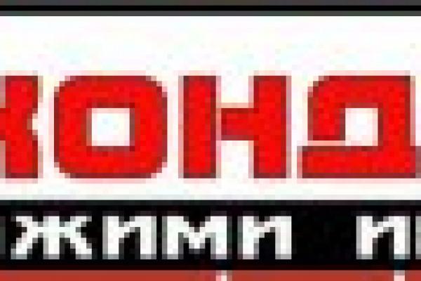 Кондор недвижими имоти лого