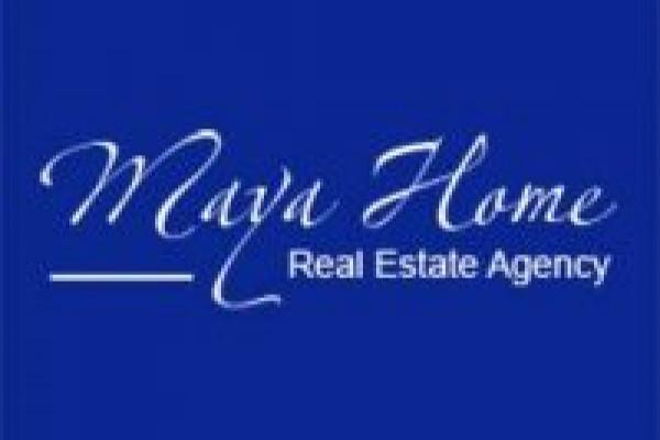 MAYA HOME лого