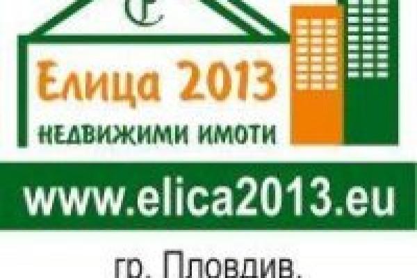 Елица 2013
