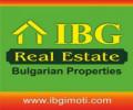 IBG Real Estates лого