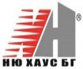 НЮ ХАУС БГ лого