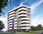 Тристаен апартамент, Варна,