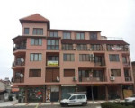 Двустаен апартамент Бургас област с.Лозенец
