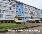 Четиристаен апартамент Варна Чайка