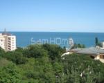 Двустаен апартамент Варна област к.к. Златни Пясъци