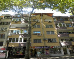 Тристаен апартамент, Бургас, Център
