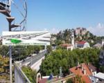 Мезонет, Пловдив, Център