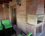 Четиристаен апартамент, Пловдив, Въстанически