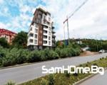 Четиристаен апартамент Варна Възраждане 3