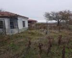 Къща, Варна област, с.Аврен