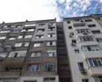 Тристаен апартамент Добрич Център