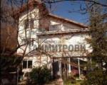 Къща Варна област м-т Манастирски Рид