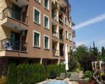 Двустаен апартамент, Бургас област, с.Равда