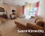 Едностаен апартамент Варна област м-т Кабакум