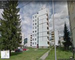 Тристаен апартамент, София област, гр. Етрополе