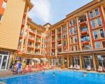 Двустаен апартамент, Бургас област, к.к.Слънчев Бряг