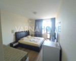Тристаен апартамент Варна област м-т Кабакум