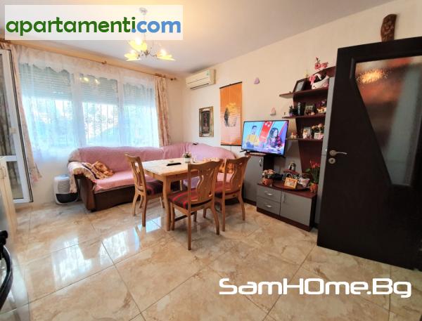 Тристаен апартамент Варна Виница 1