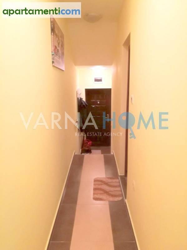 Двустаен апартамент Варна м-т Св. Никола 5