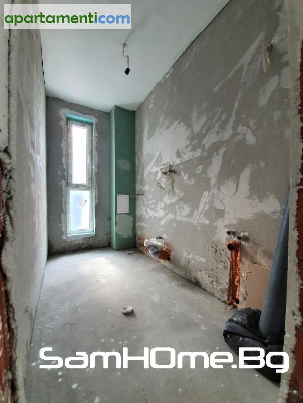 Тристаен апартамент Варна Младост 5