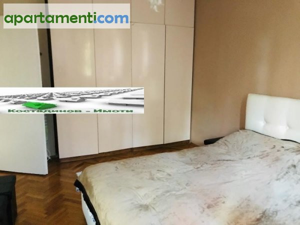 Тристаен апартамент, Пловдив, Смирненски 3
