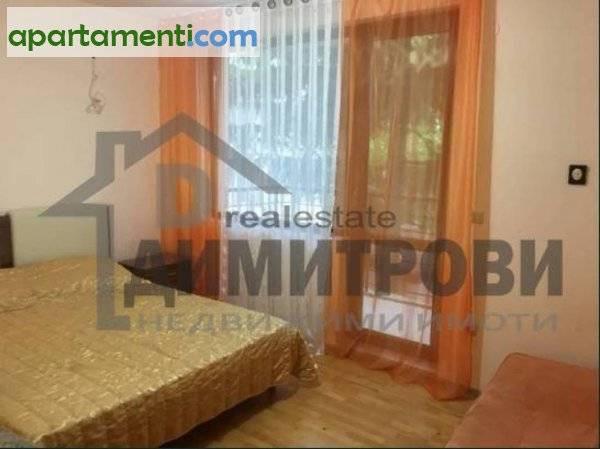 Тристаен апартамент Варна област м-т Ален Мак 3