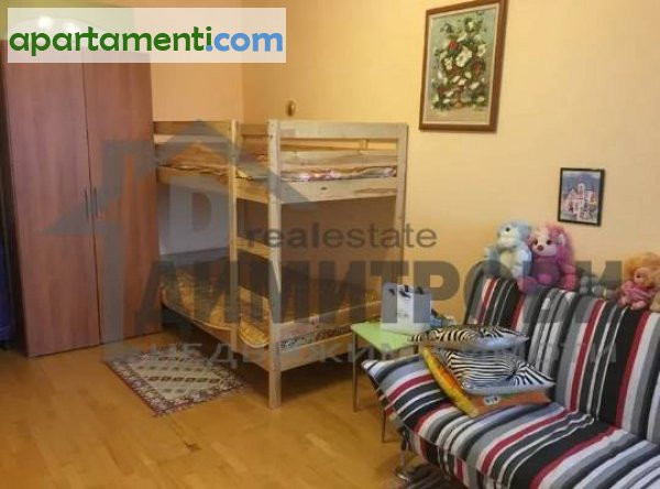 Тристаен апартамент Варна област м-т Ален Мак 4