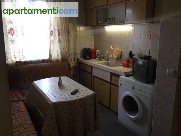 Тристаен апартамент, Стара Загора, кв.Железник - запад 13