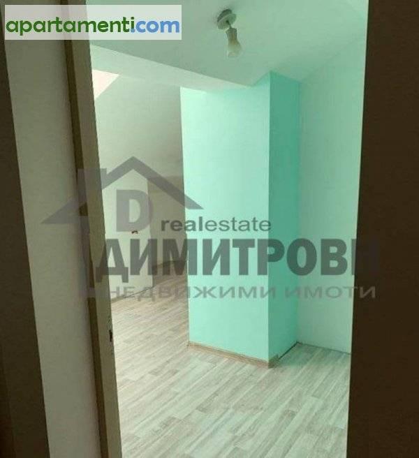 Четиристаен апартамент Варна Зк Тракия 11